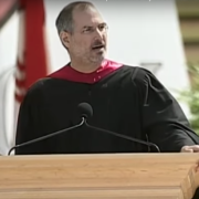 Steve Jobs Most Popular Speech Will Leave You Speechless